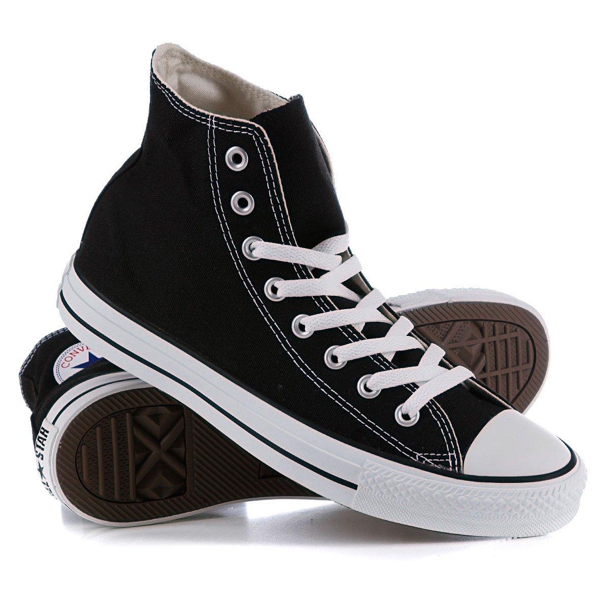 8ae5b78c Купить кеды высокие Converse All Star Hi Unisex M9160 Black ...