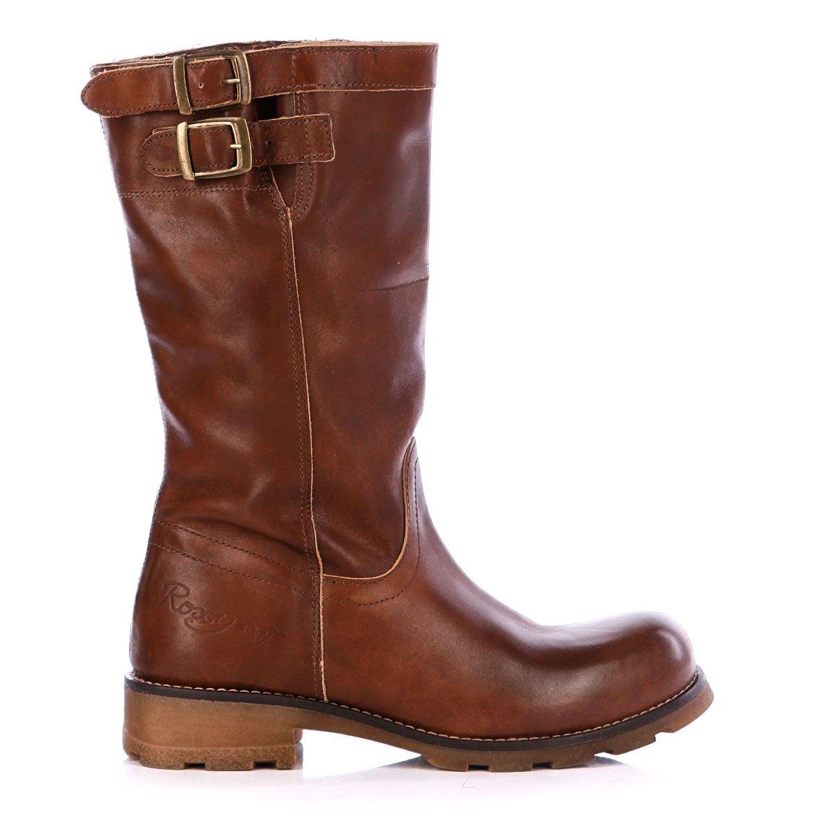 75c2db27234c Купить сапоги женские Roxy Jessica Brown (WPWSL292) в интернет ...