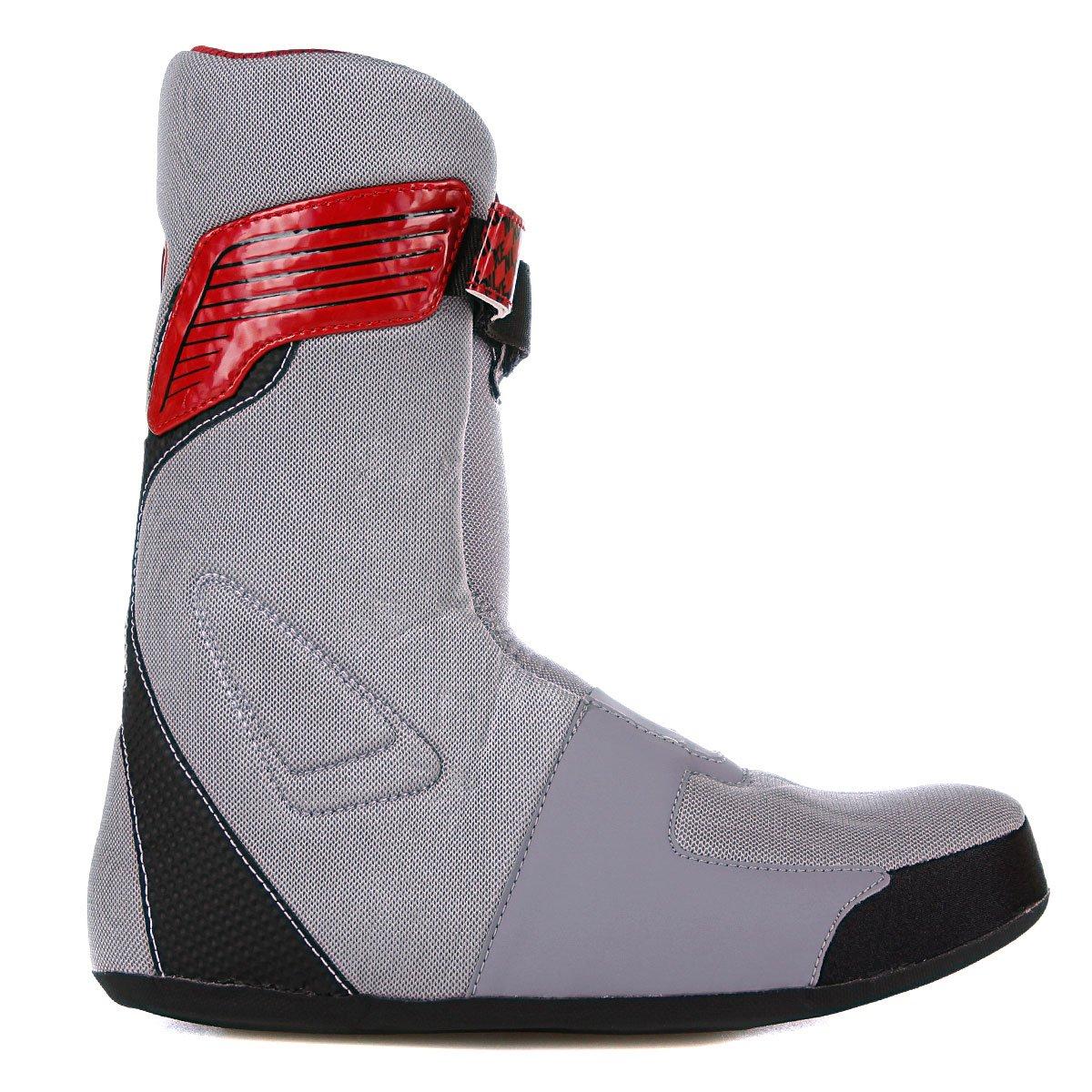 eb48d0b2 Купить ботинки для сноуборда Nike Zoom Kaiju Black/Black (376276-003 ...