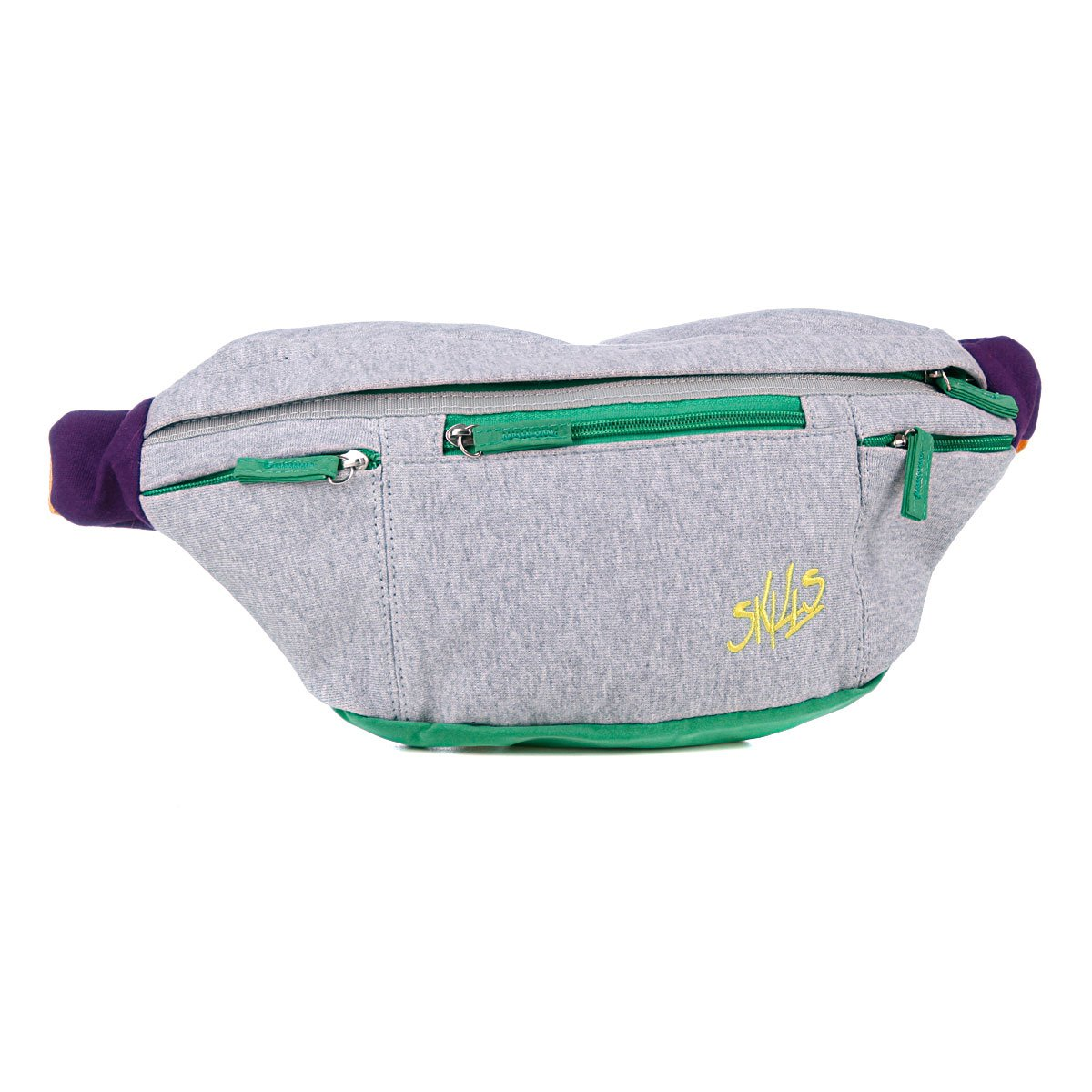 9f7caf48f24a Купить сумку поясная Skills Original Grey Green (280912skils07) в ...