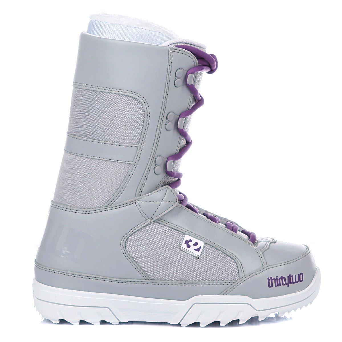 b47c02eff09a Купить ботинки для сноуборда женские Thirty Two Prion Ft WS 12 Black ...