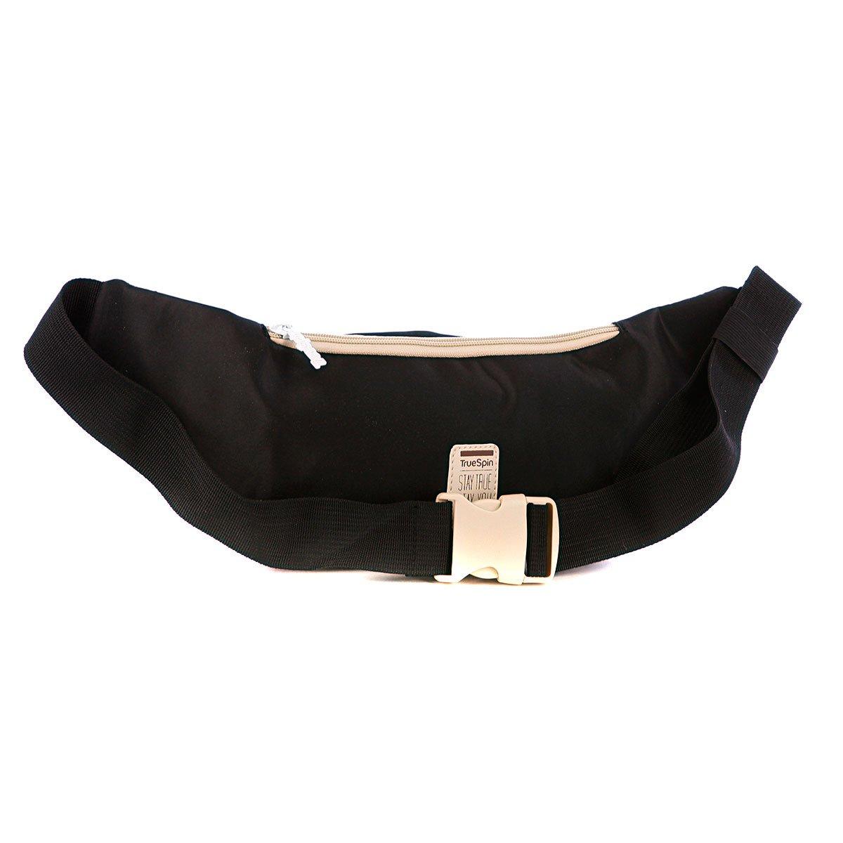 4be4527d3ef2 Купить сумку поясная True Spin Waist Bag Black/Brown в интернет ...