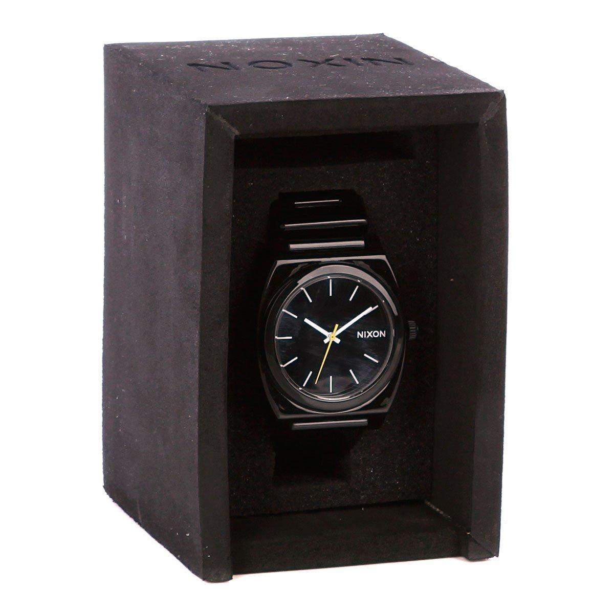 Часы Nixon Time Teller P Metallic Gold Beetlepoint