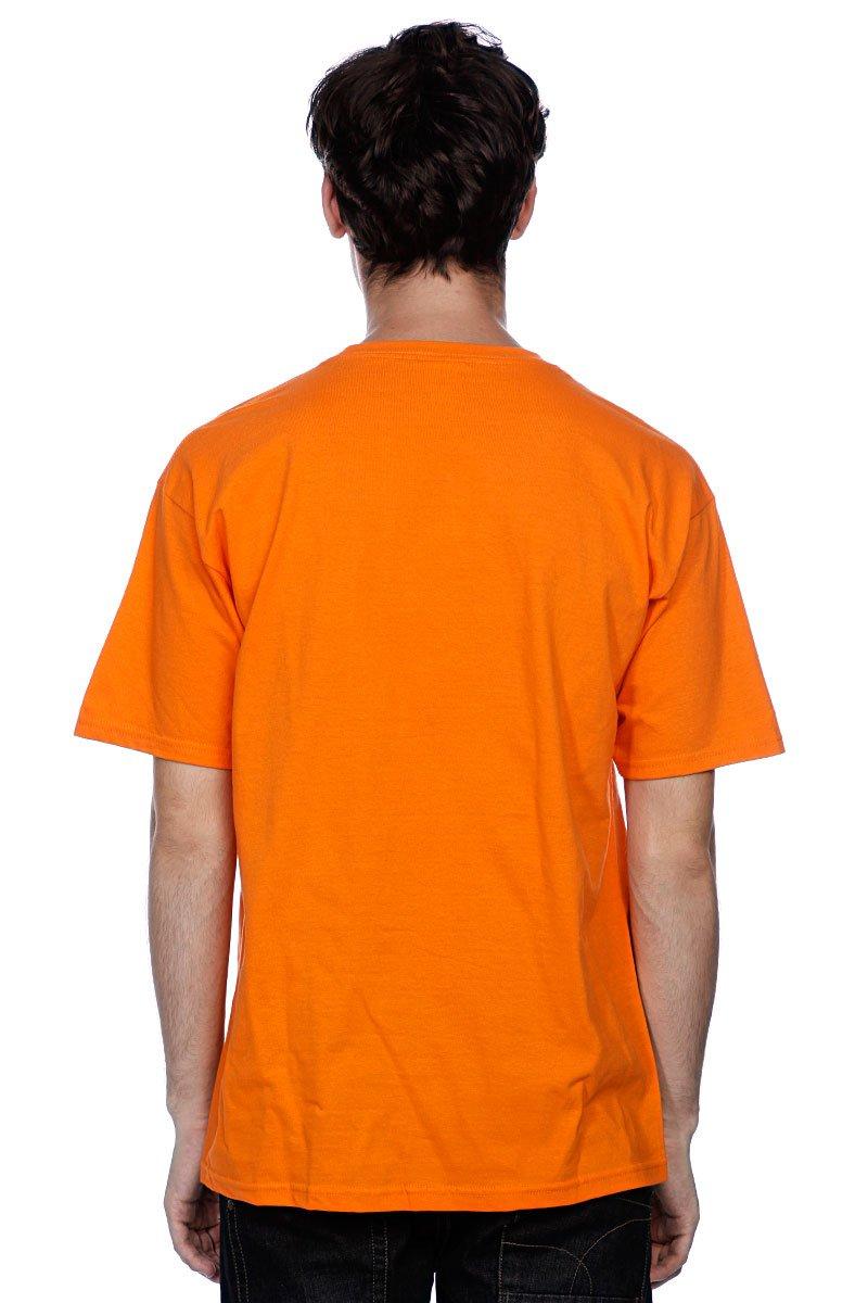 Футболка Enjoi Birds Of Prey Orange