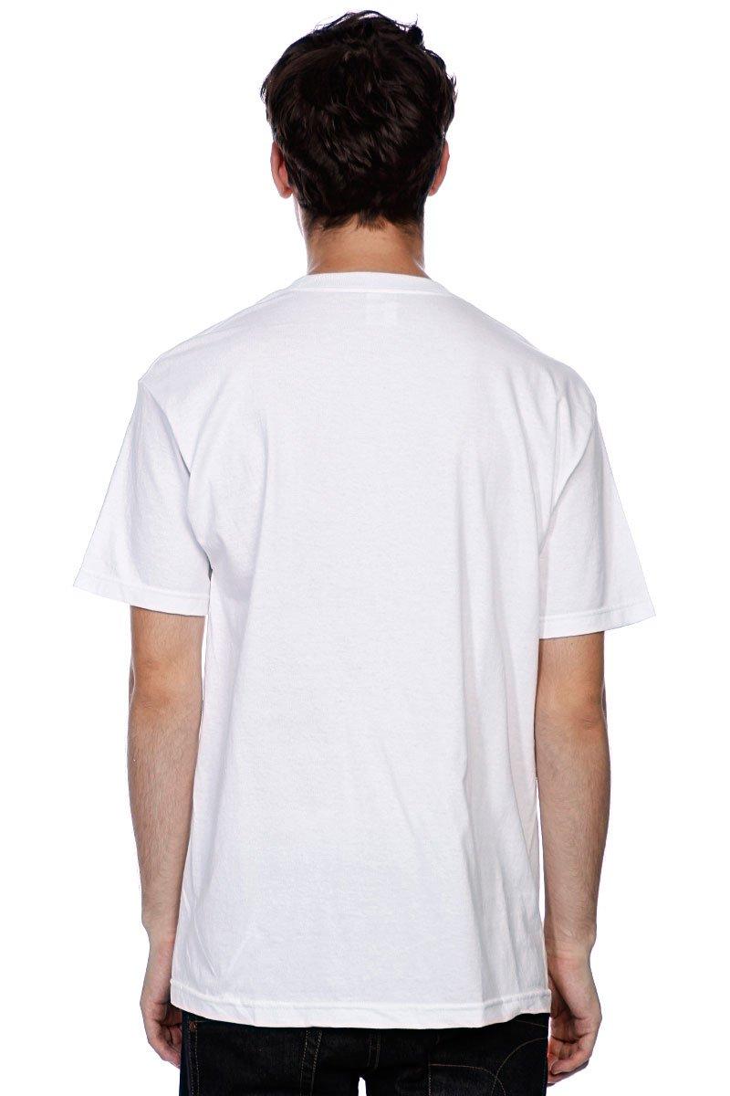 Футболка Cliche Viva Patch Pocket White