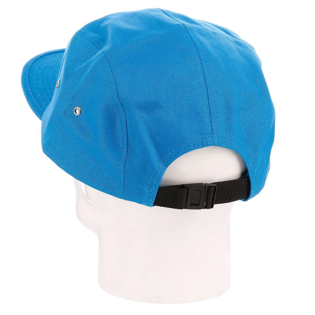 Бейсболка Enjoi Unoriginal Turquoise