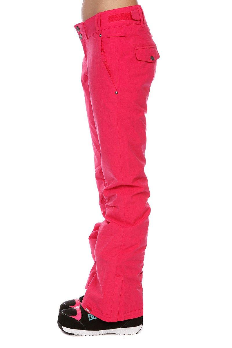 1c39ae6d3a57 ... Штаны сноубордические женские Roxy Russia Garden Pt Shop Raspberry