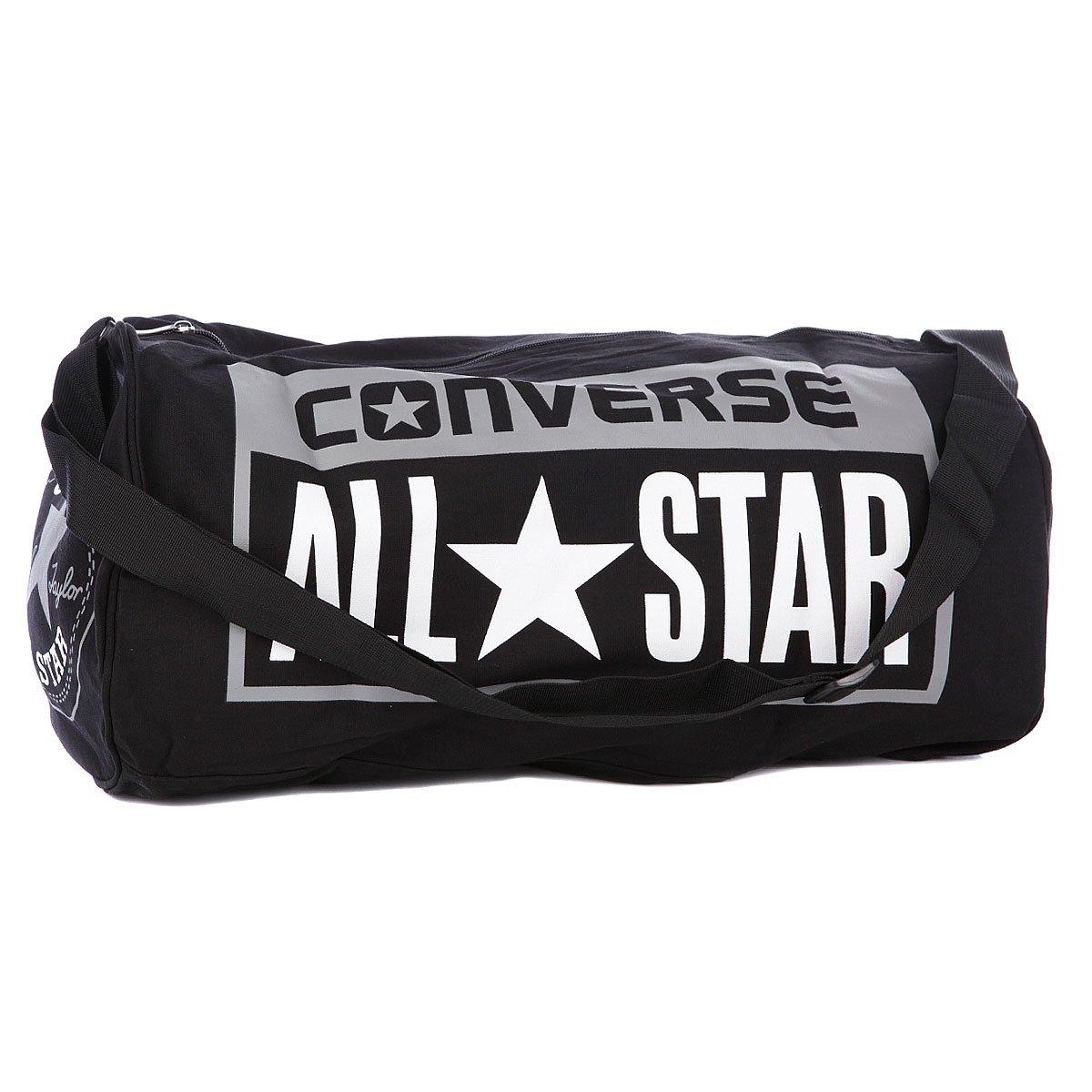 f7e3762b2e2f Купить сумку Converse Legacy Duffel Black в интернет-магазине ...