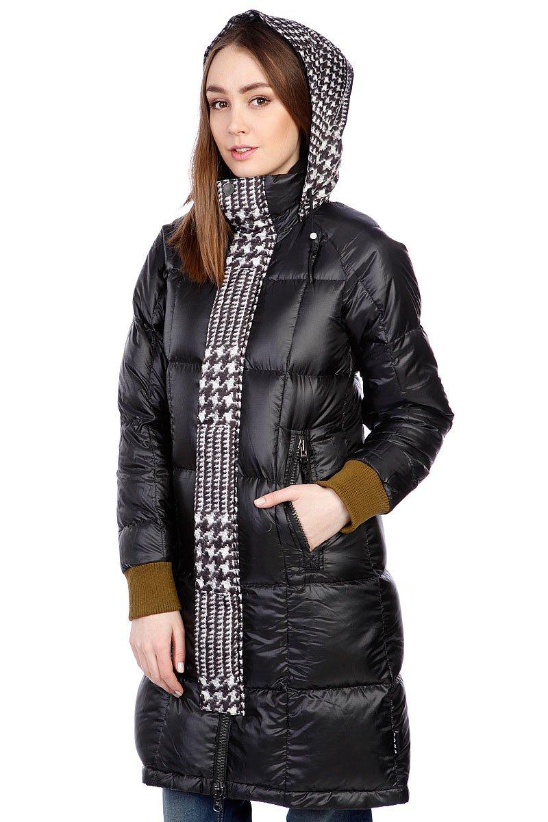 Пальто женское  Burton Lamb Insulator Jkt Big Houndstooth