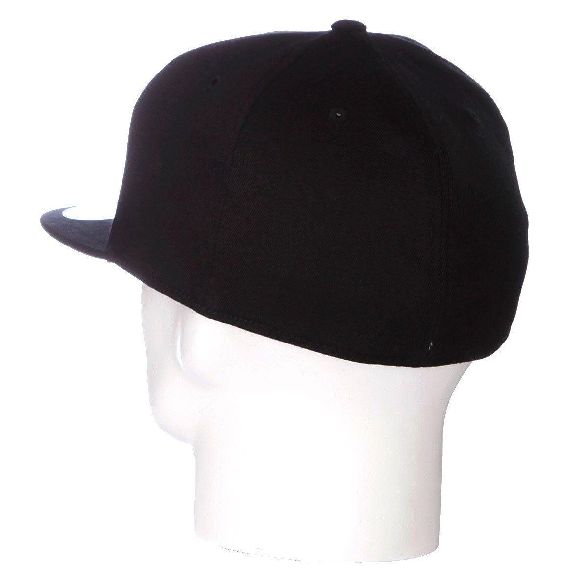 Бейсболка Flexfit Santa Cruz Slimeball Hand Flexfit Black