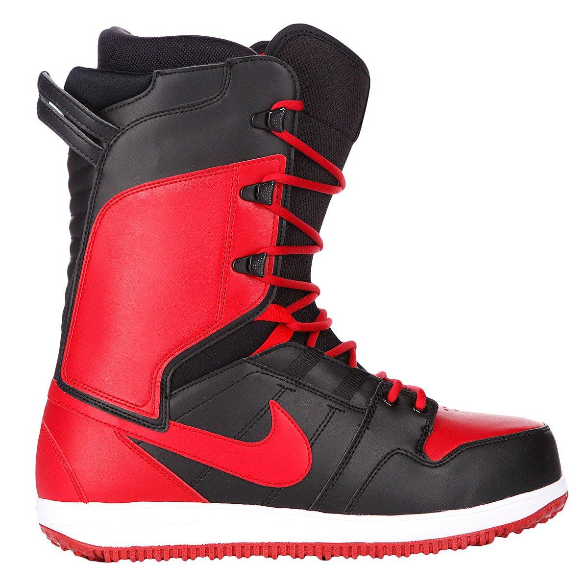 aa5feb53 Купить ботинки для сноуборда Nike Vapen Black/Varsity Red (447125 ...