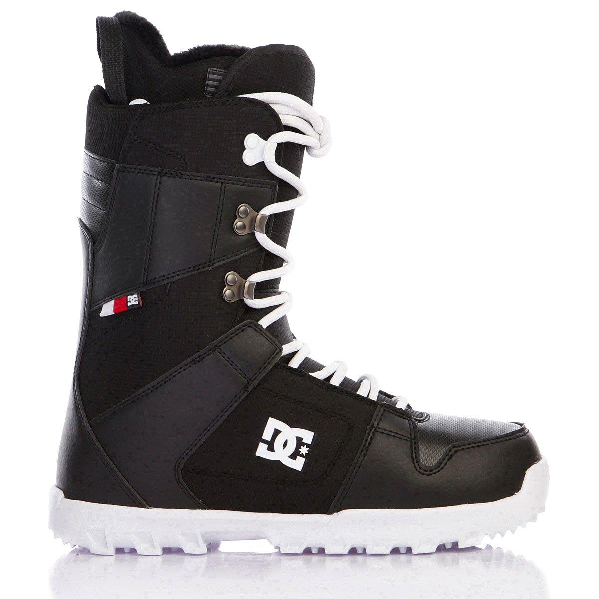 Купить ботинки для сноуборда DC Phase 15 Black (ADYO200013) в ... 99c0342ee1f