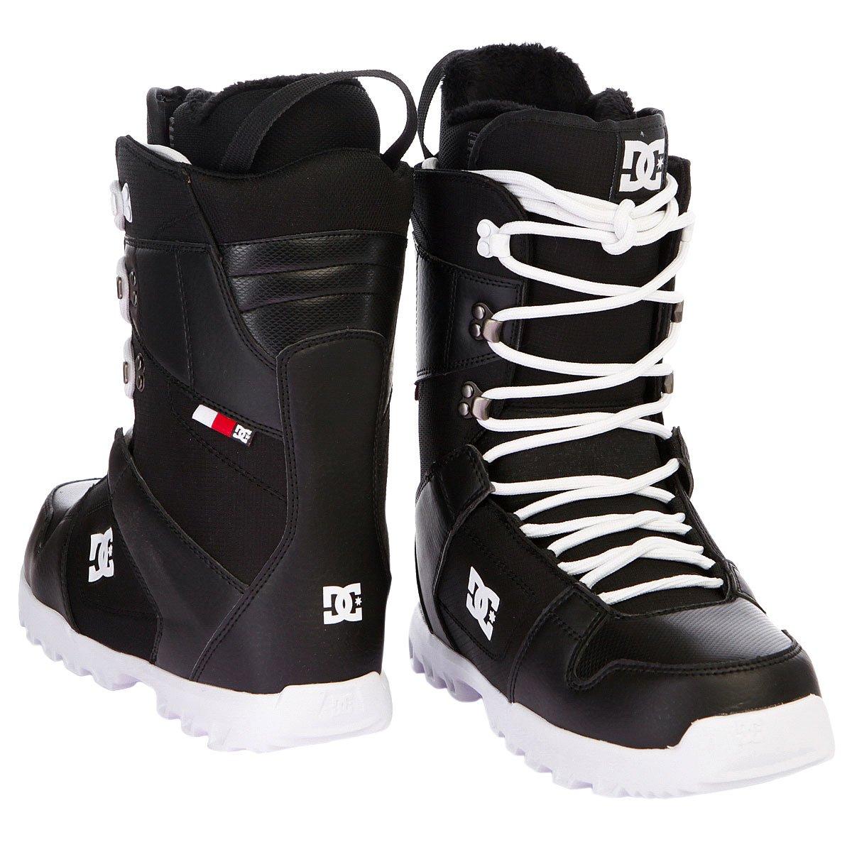 be7847bb232a Купить ботинки для сноуборда DC Phase 15 Black (ADYO200013) в ...
