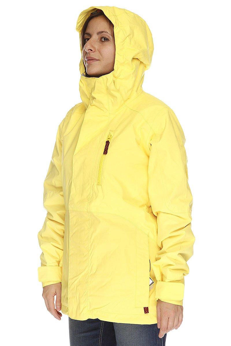Burton Куртки