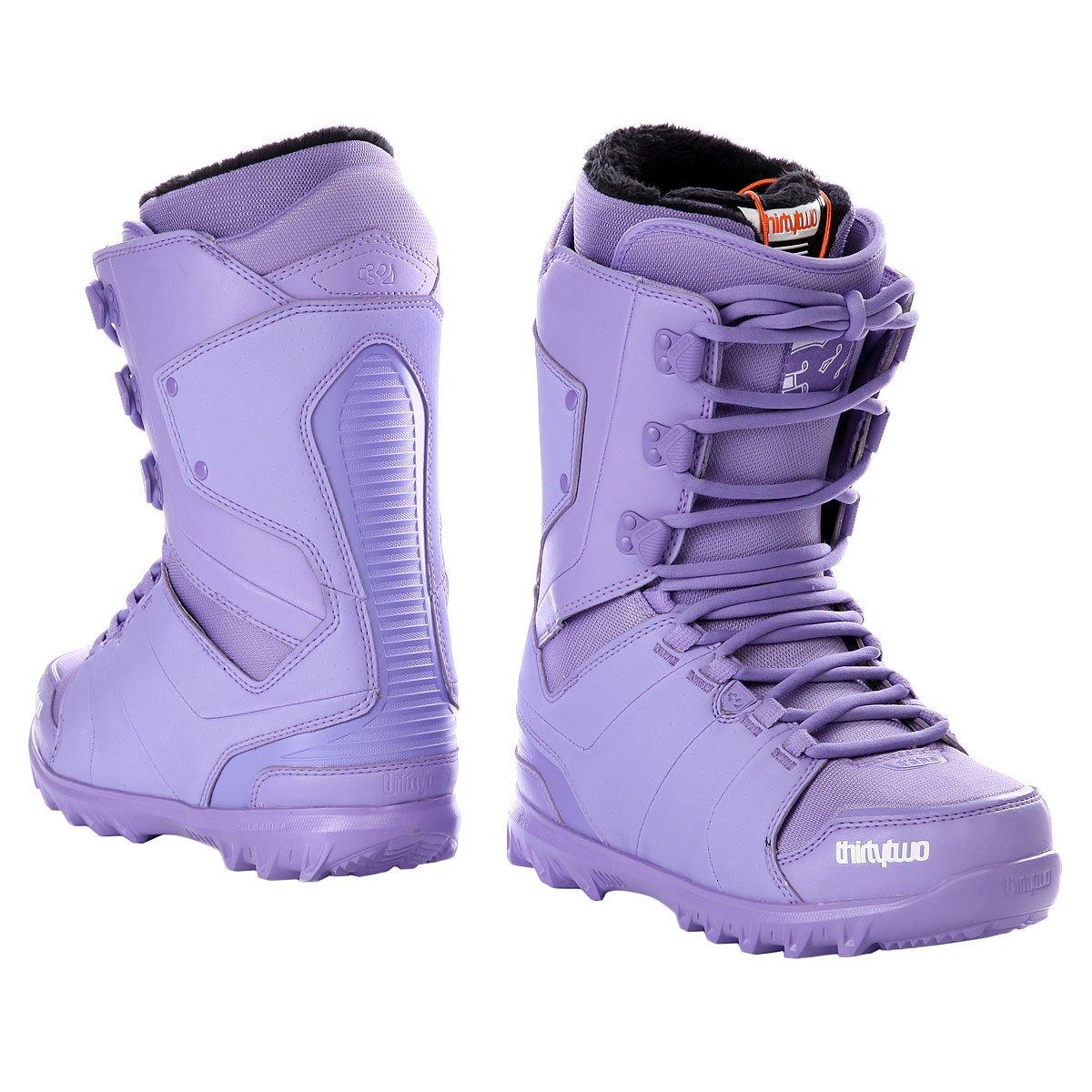 Ботинки для сноуборда женские Thirty Two Lashed Lavender