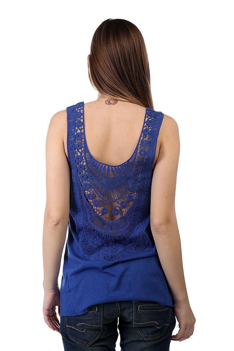 Платье женское Element Valerie Celtic Blue