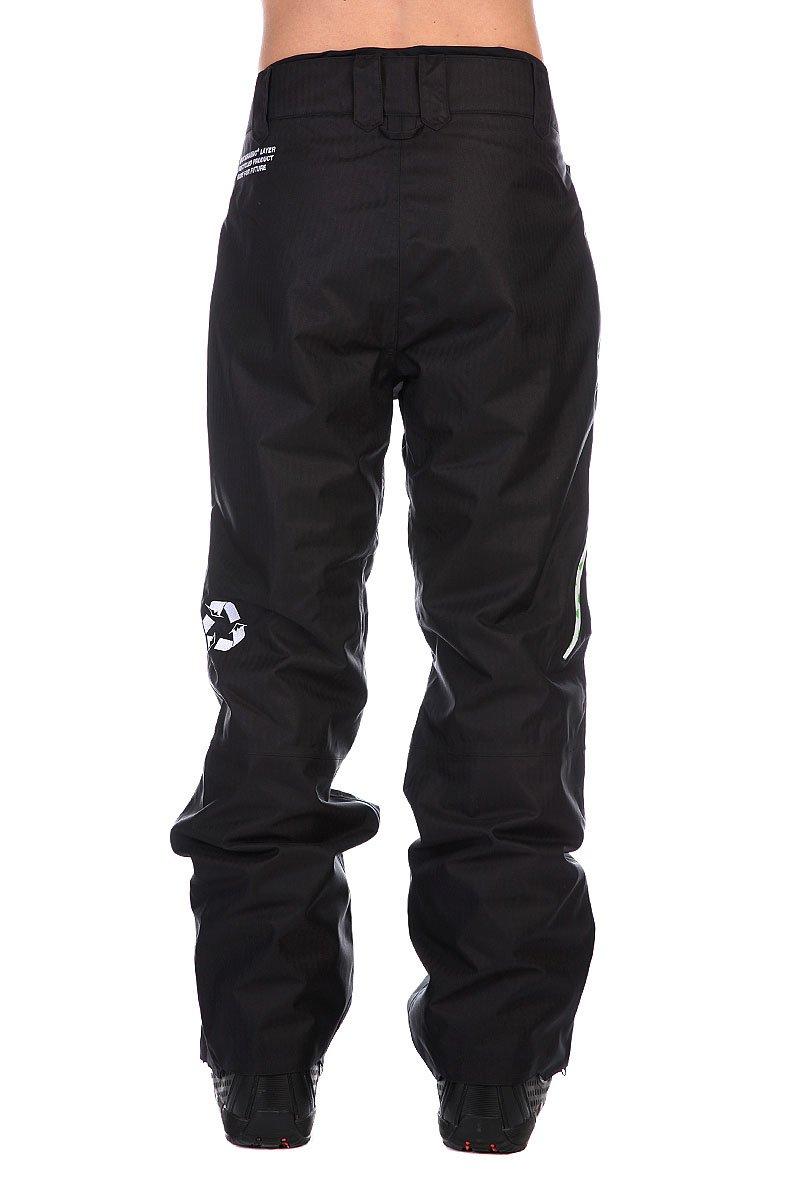 Штаны сноубордические Picture Organic Pant Profile Black