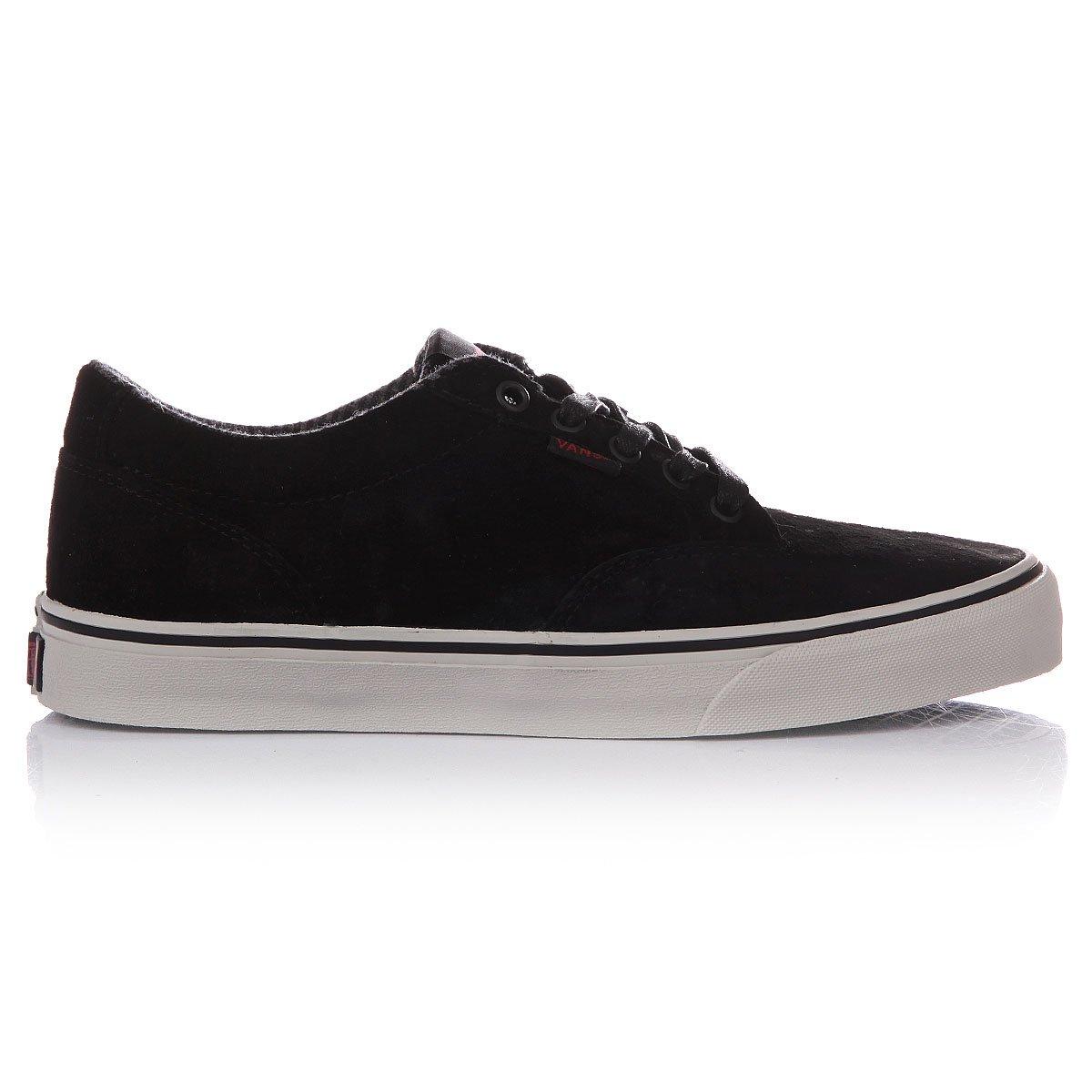 Купить кеды Vans M Winston Mte Black Grey (fixed price) в интернет ... 92217ea16f0