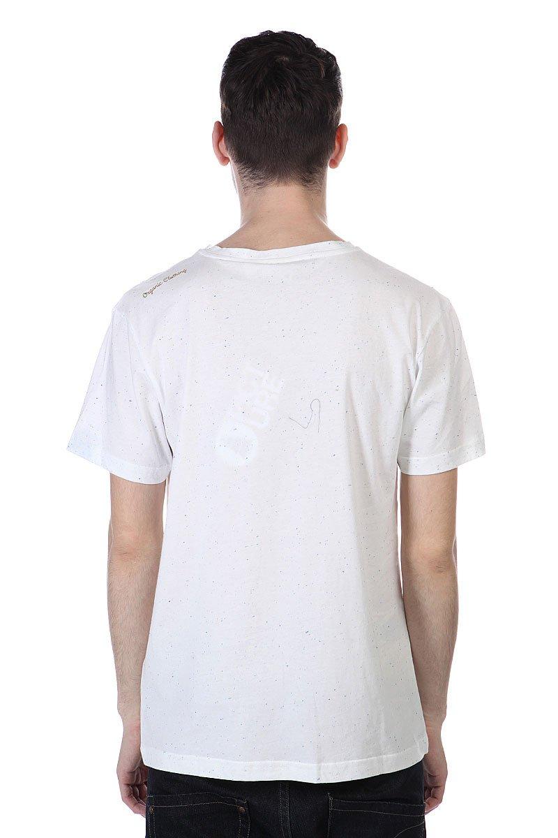 Футболка Picture Organic Arcachon White