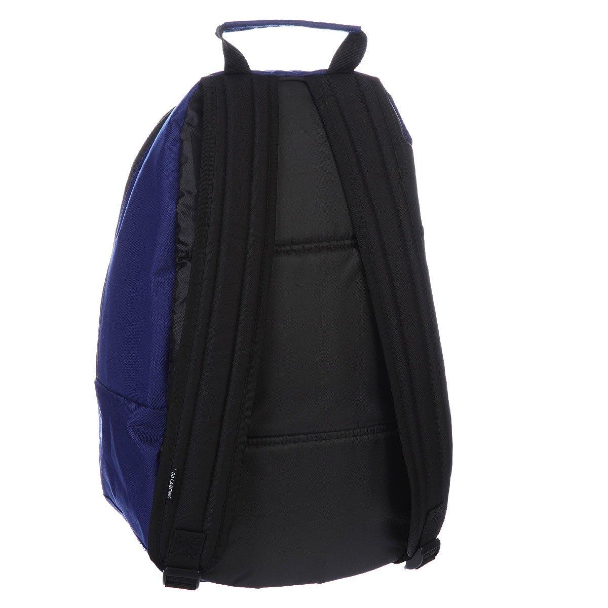 b435f6492f00 Купить рюкзак городской Billabong Highway Backpack 18L Indigo в ...