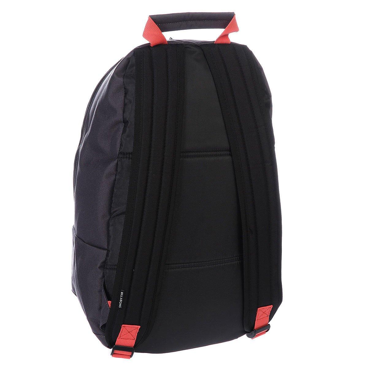 29196b51dda9 Купить рюкзак городской Billabong Highway Backpack 18L Asphalt в ...