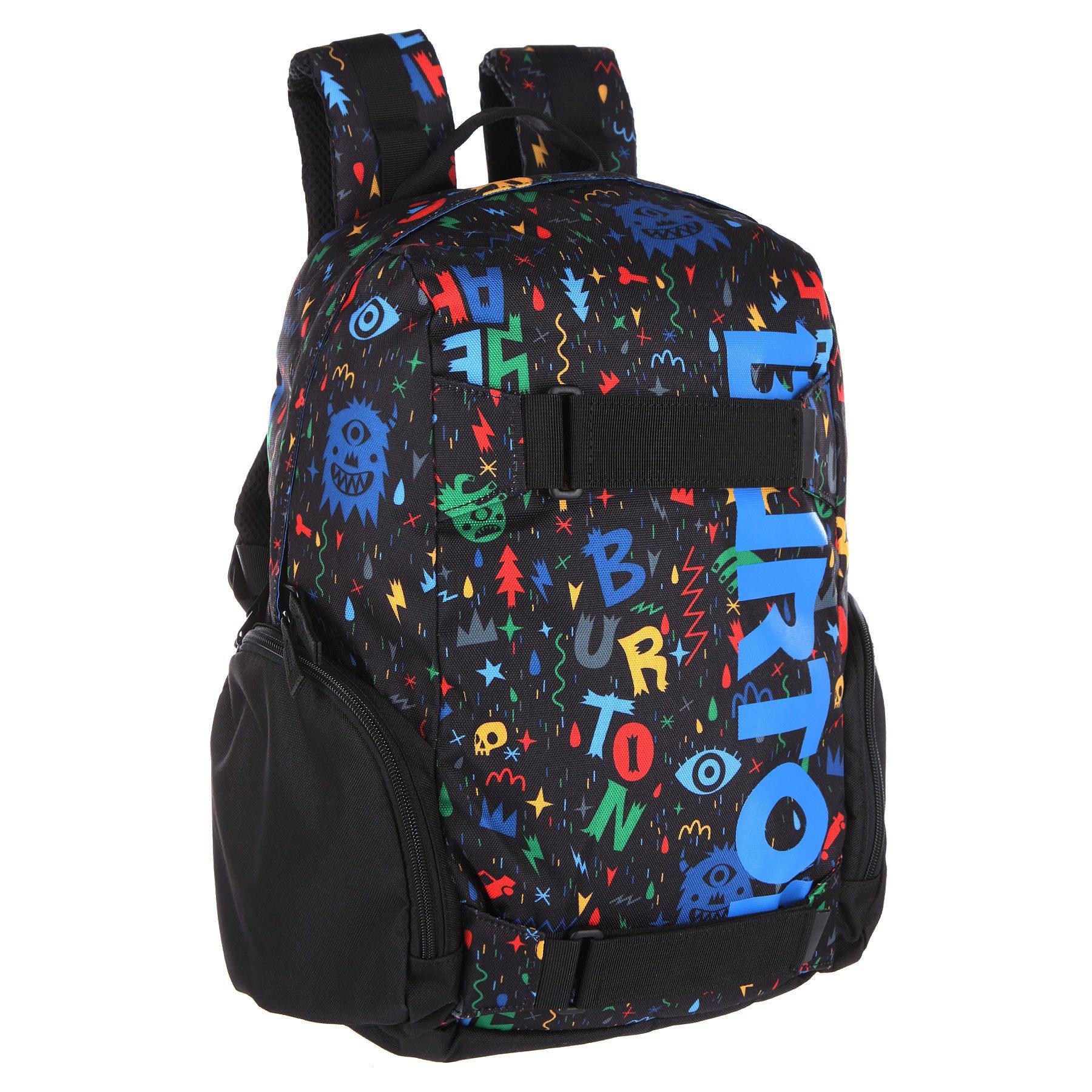 187d8fbc9b0a Купить рюкзак спортивный детский Burton Yth Emphasis Yeah! в ...