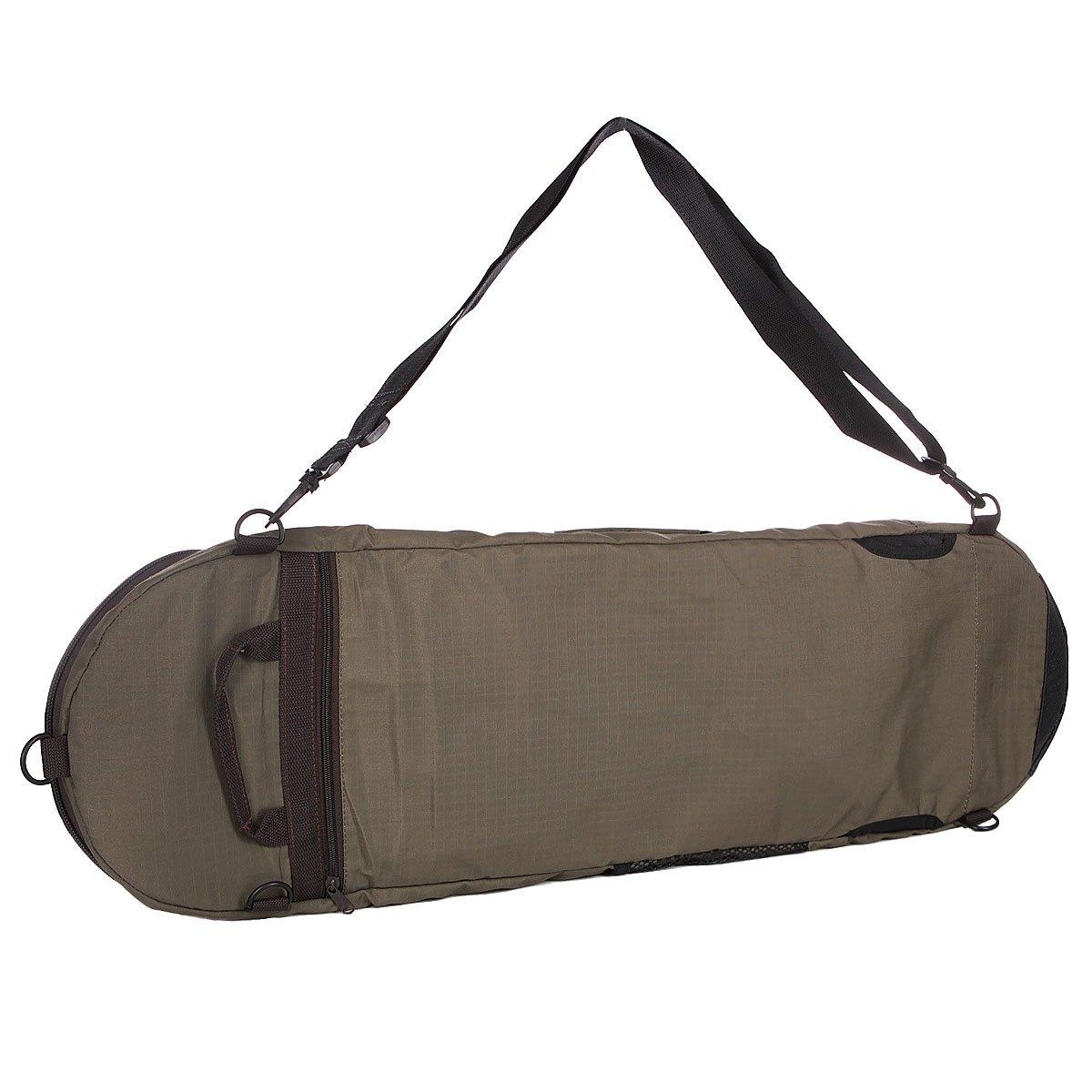 Купить чехол для скейтборда Skate Bag Trip Olive Temp RS в интернет ... 1d40066b3bfc1