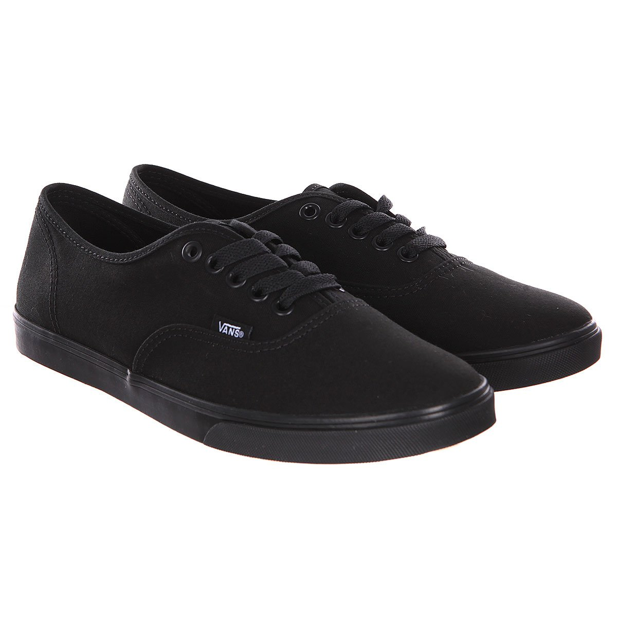 VANS AUTHENTIC LO PRO ITALIAN LEATHER