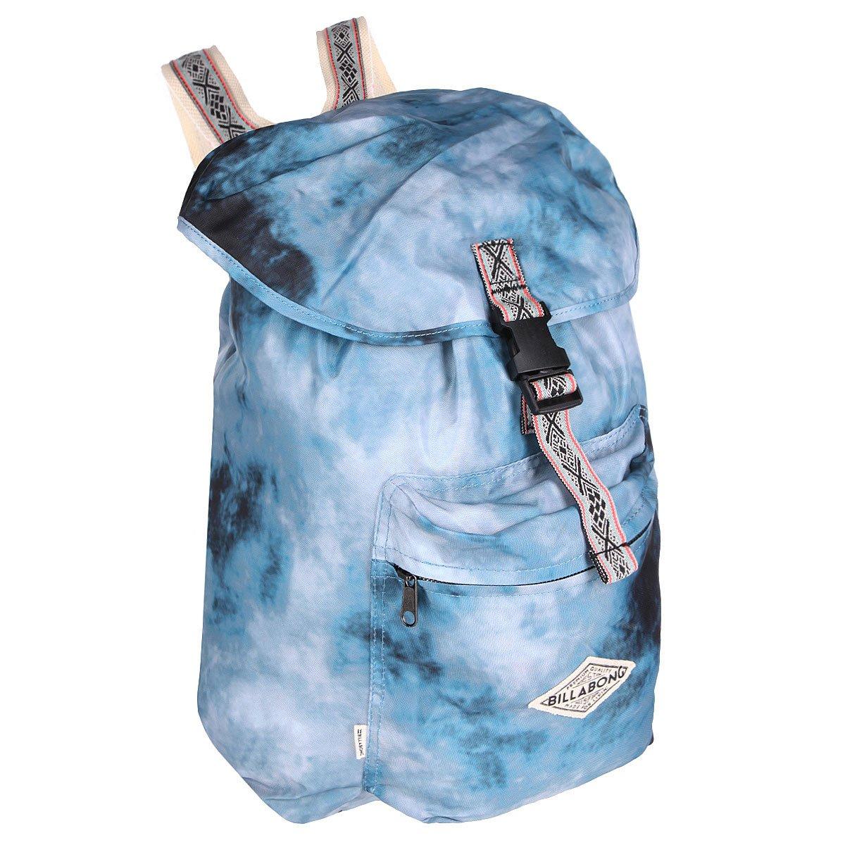 39a3c22c9414 Купить рюкзак городской женский Billabong Sister Solstice Tie Dye в ...