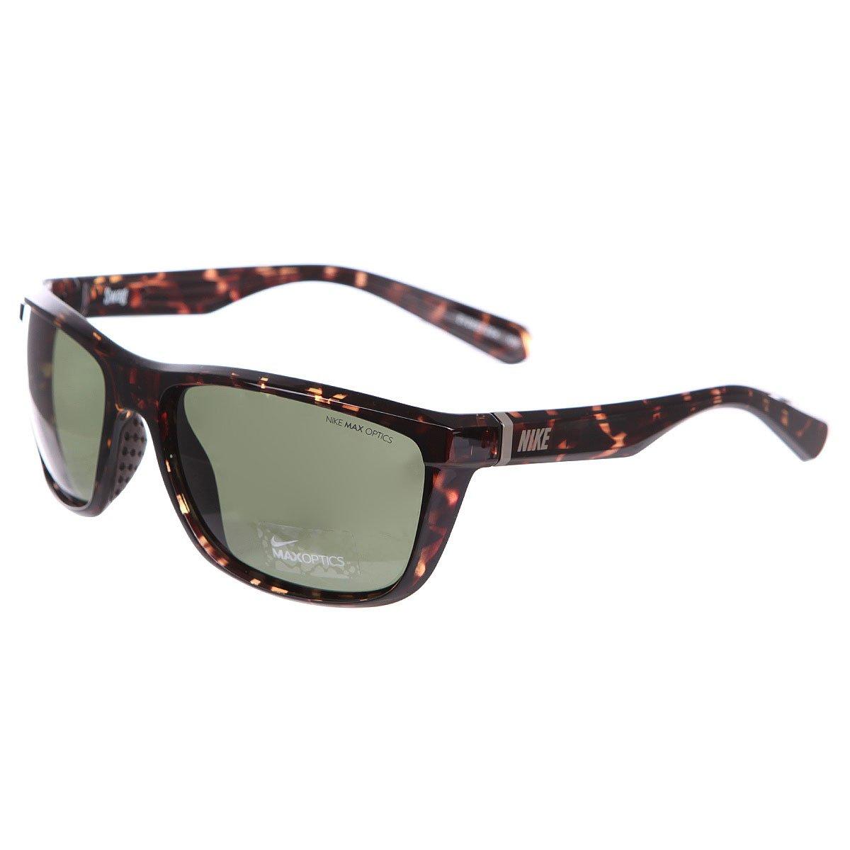 Купить очки Nike Optics Swag Green Lens Tortoise в интернет-магазине ... c617dd22237