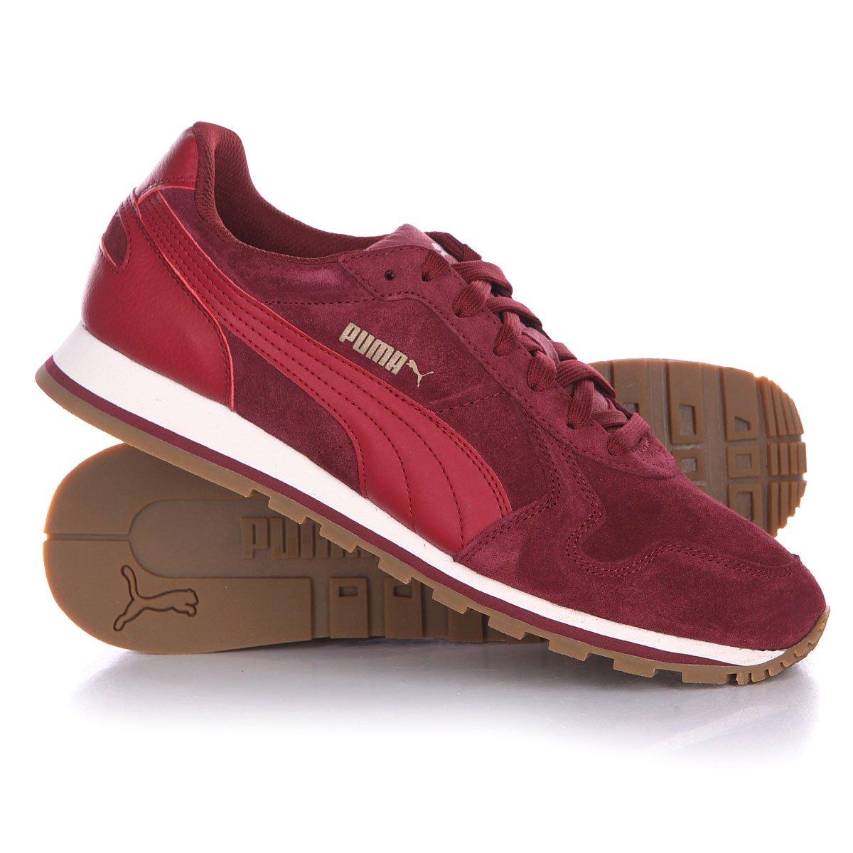 482f7028f66b Купить кроссовки Puma St Runner Sd Cabernet в интернет-магазине ...