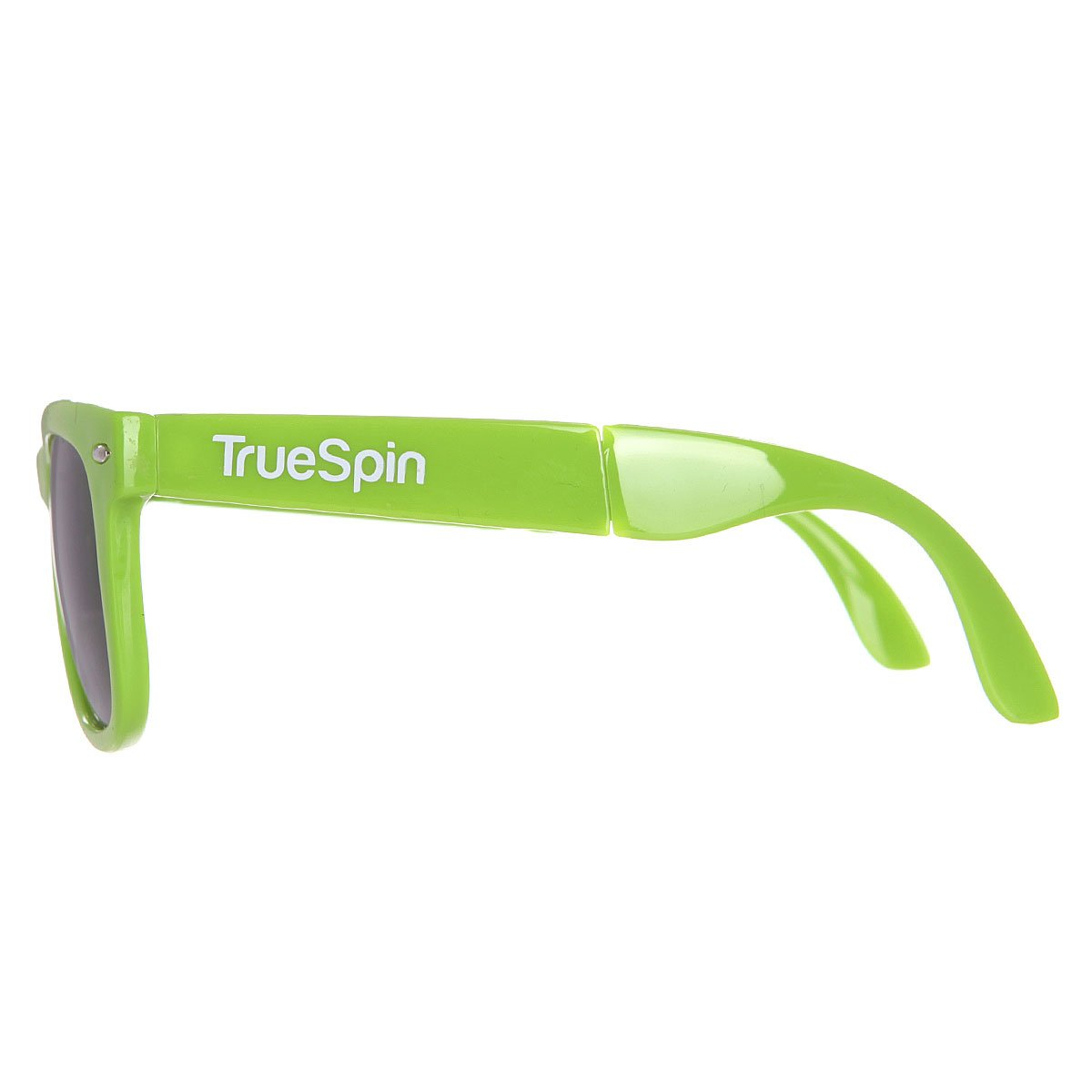 Очки TrueSpin Folding Sunglasses Light Green