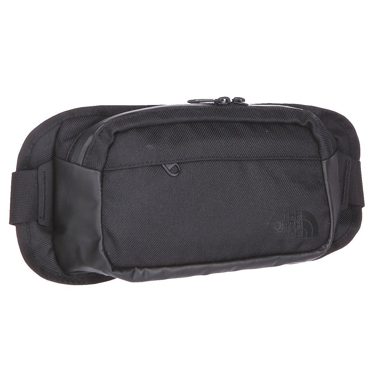 88acb76faace Купить сумку поясная The North Face Hip Pack Black в интернет ...