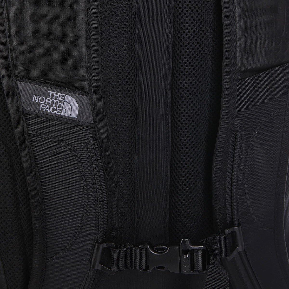4f33bf128911 Купить рюкзак спортивный The North Face Surge Tnf Black в интернет ...