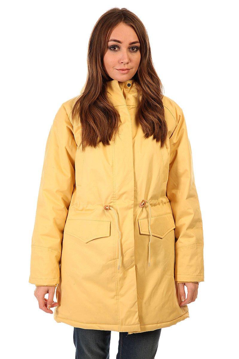 8f0a2575fb8b Купить куртку парка женскую Today Ws 15 Sand в интернет-магазине ...