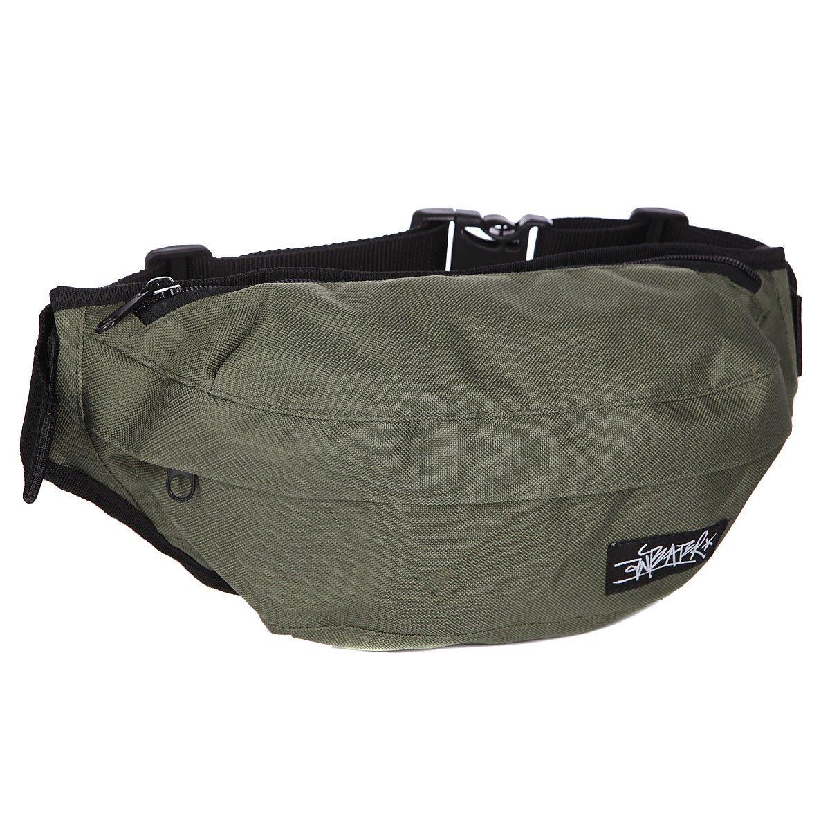 482a36dd3729 Купить сумку поясная Anteater Minibag haki в интернет-магазине ...