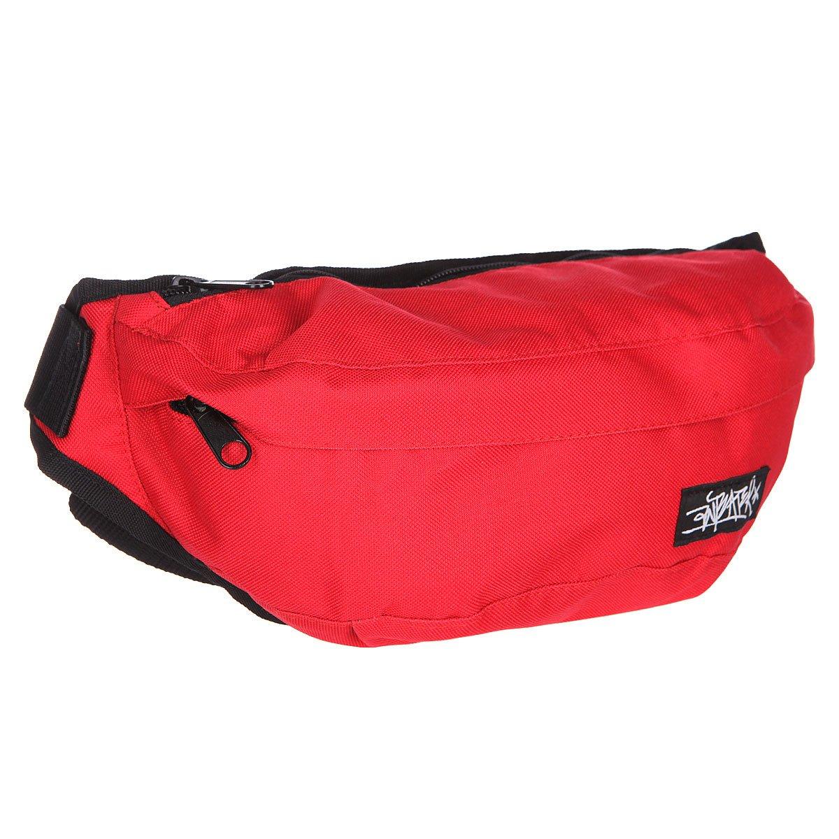 43f96d0fe9f4 Купить сумку поясная Anteater Minibag red в интернет-магазине ...