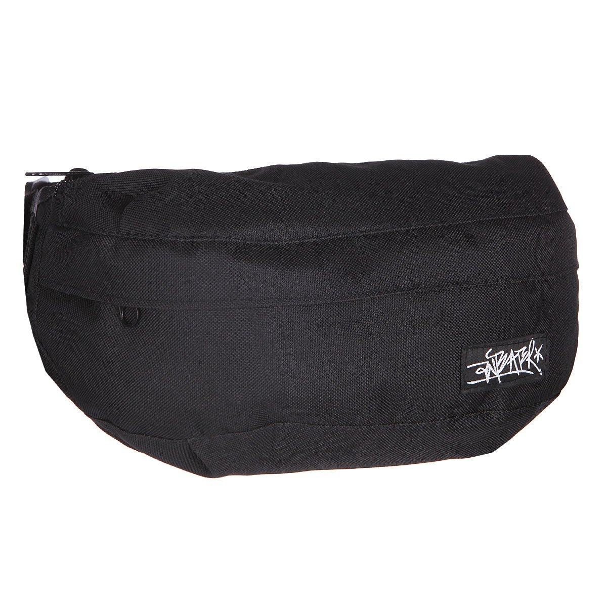 b17917a3c536 Купить сумку поясная Anteater Minibag black в интернет-магазине ...