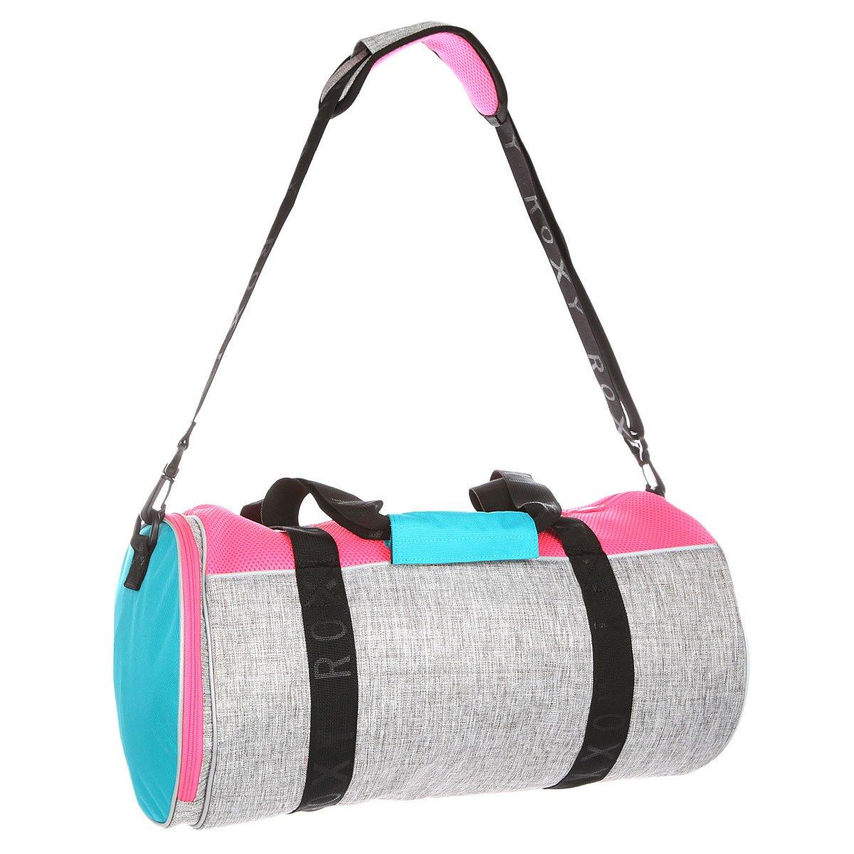 50dadd708e71 Купить сумку спортивная женскую Roxy Ribon Heritage Heather ...
