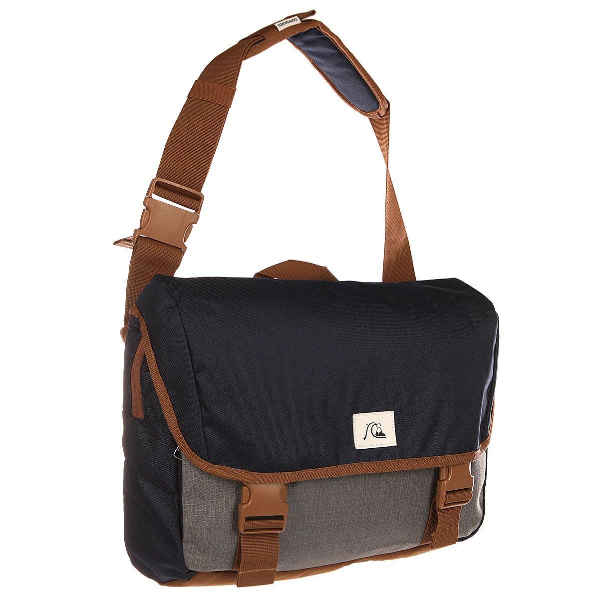 9be2cef79e83 Купить сумку через плечо Quiksilver Carrier Ii Castlerock ...