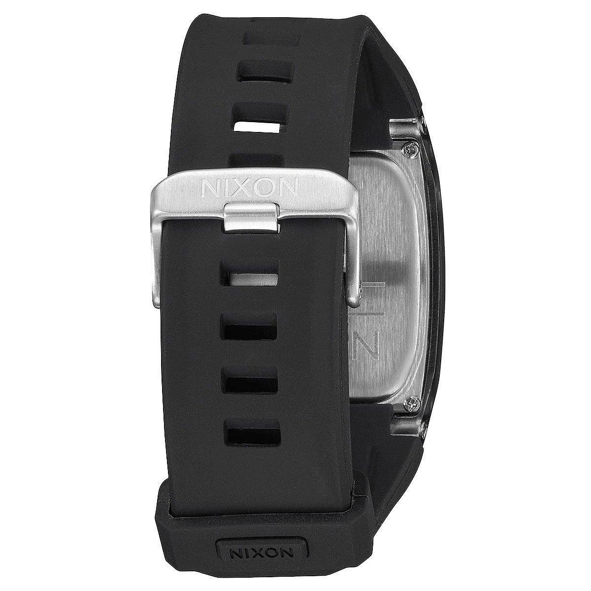 Электронные часы Nixon Comp Black