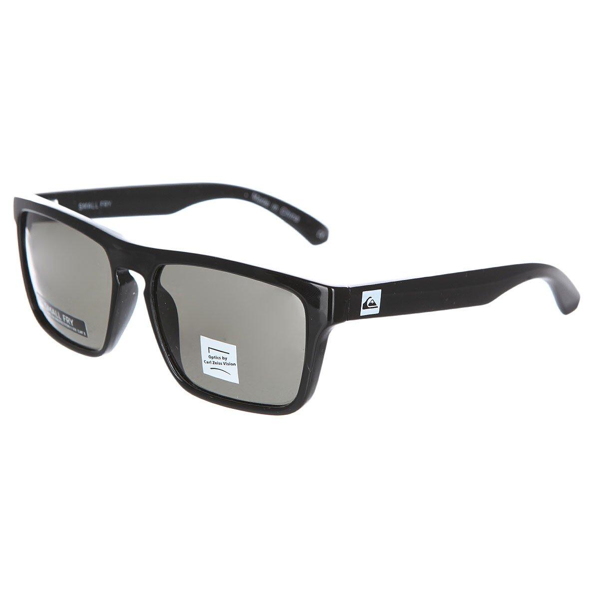 6860f6ff4341 Купить очки детские Quiksilver Small Fry Black (EKS4077-229) в ...