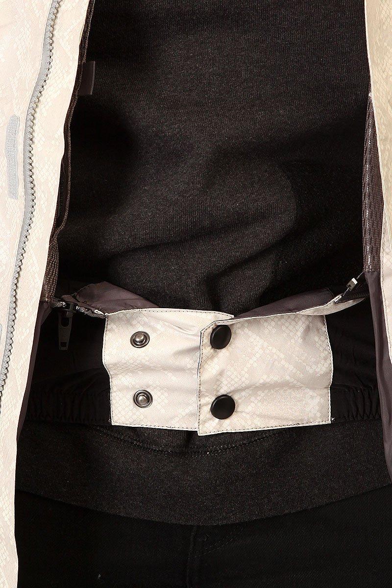 7859aeb73b6f Купить куртку женскую Burton W Ak 2l Altitude Jk White Python в ...