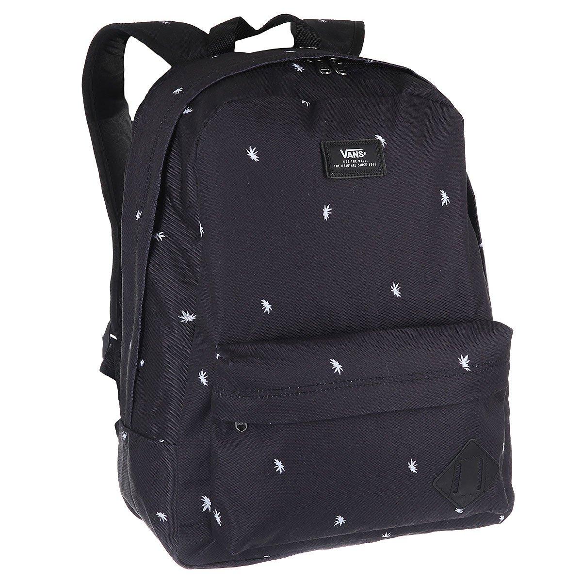 Купить рюкзак городской Vans Old Skool Plus Bac Palm Ditsy в ... f417255254c