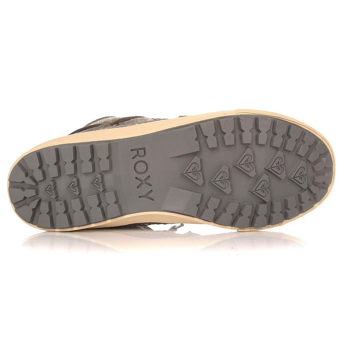 Купить сапоги зимние женские Roxy Whistler Charcoal (ARJB300007-CHR ... bbddfbc6990