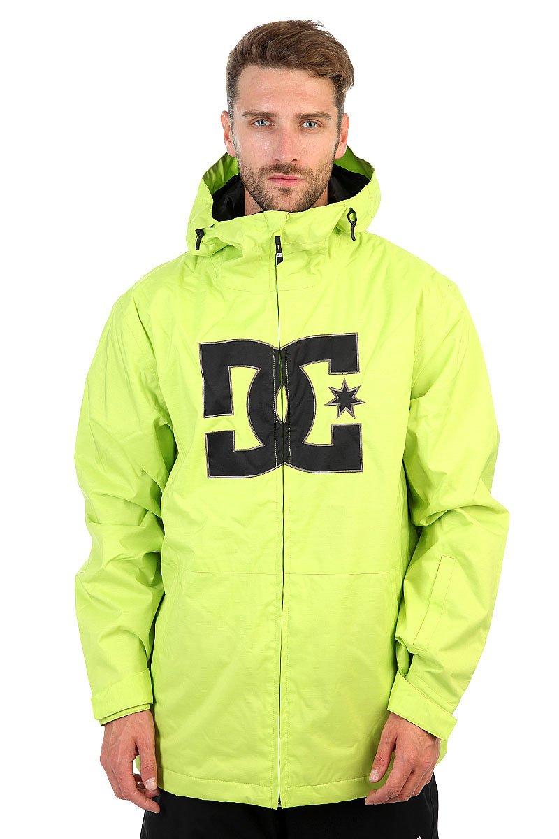 Купить куртку DC Story Tender Shots (EDYTJ03025-GHA0) в интернет ... abca1e06009