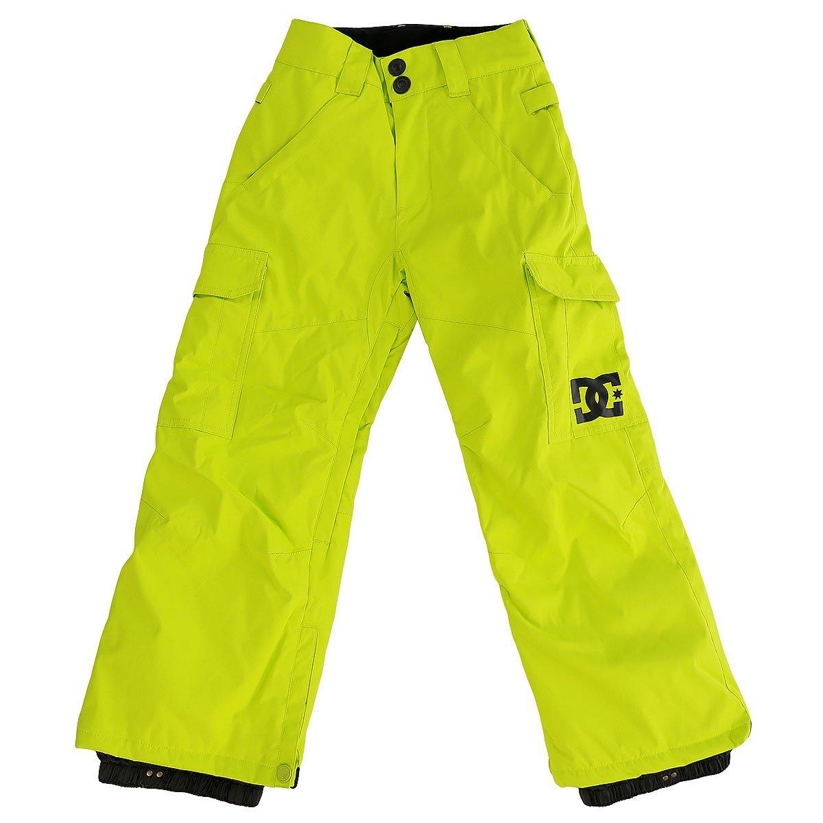 Купить штаны сноубордические детские DC Banshee Tender Shots ... 98b35754723