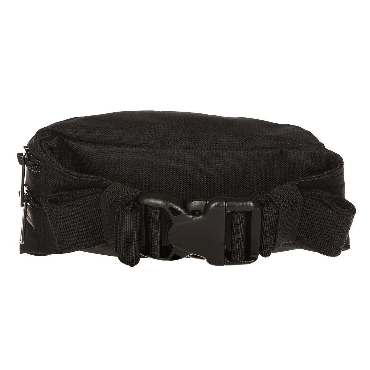 Сумка поясная Dakine Classic Hip Pack Real Black