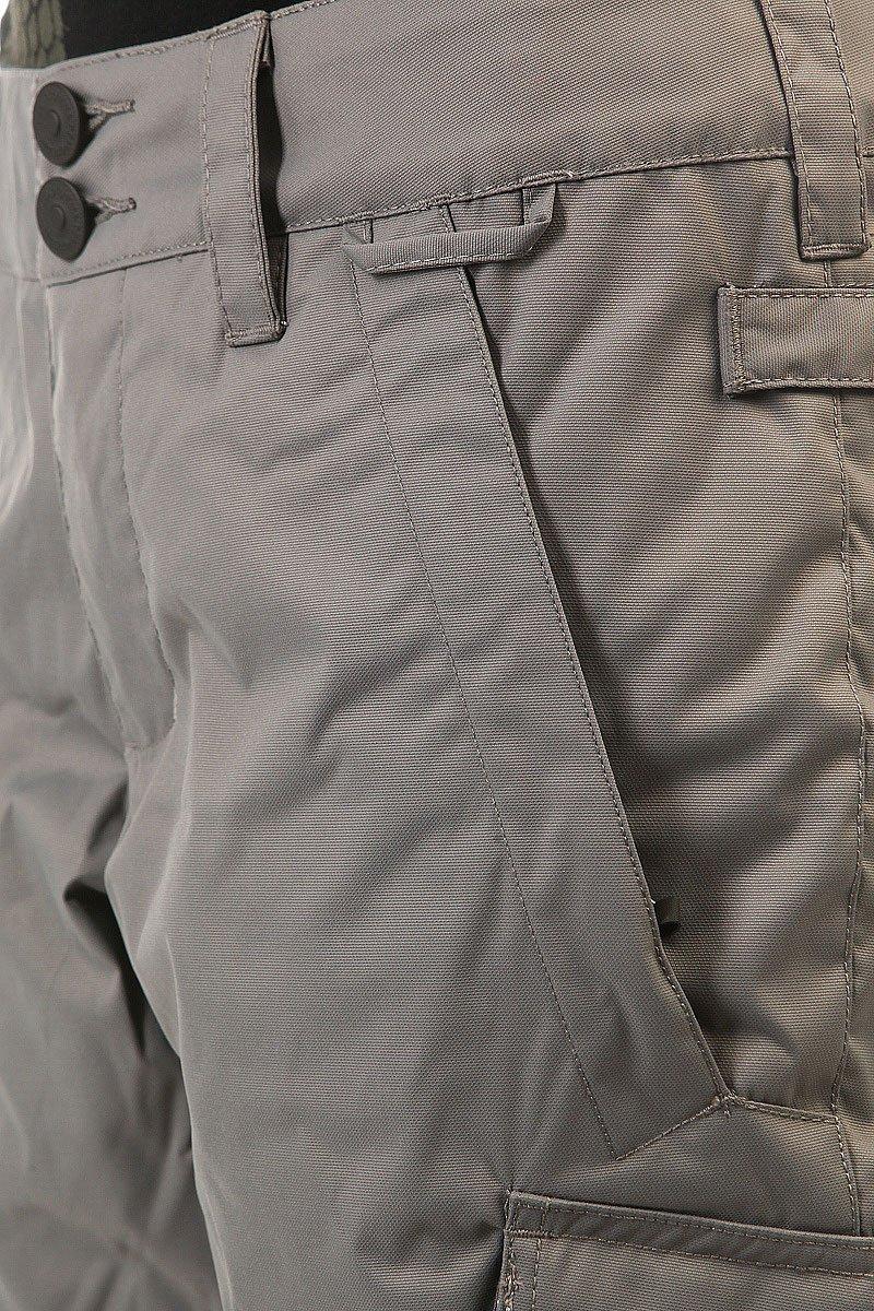 Купить штаны сноубордические женские DC Ace Pnt Pewter (EDJTP03009 ... 8d426760dcc