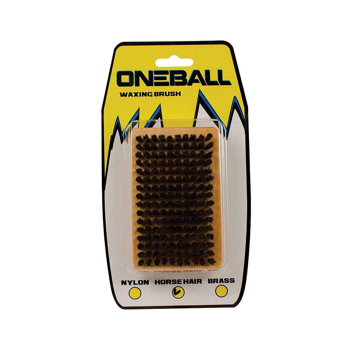 Щетка Oneball Brush - Horse Hair Assorted